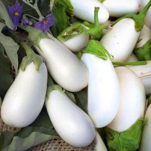Seminte vinete albe