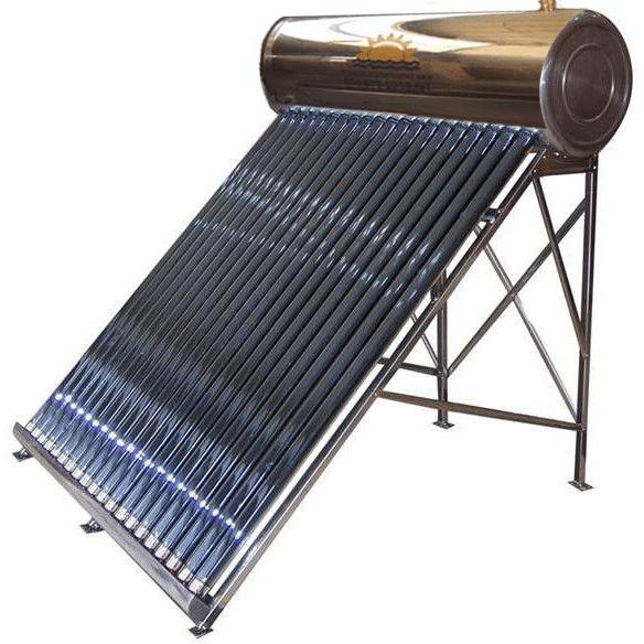 Panou Solar Apa Calda Presurizat – Integral Inox – 150 litri