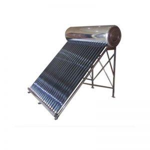 Panou Solar Apa calda Nepresurizat – Integral Inox – 100 litri