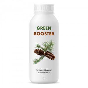 Fertilizant EC special pentru conifere